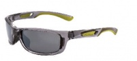 Switch Vision Lynx Sunglasses Sunglasses - Crystal Cool Grey