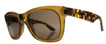 Electric Detroit XL Sunglasses Sunglasses - Tobacco Tortoise / Bronze