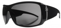 Electric Big Beat Sunglasses Sunglasses - Gloss Black / Polarized Level 1