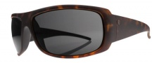Electric Charge XL Sunglasses Sunglasses - Dark Tortoise / Grey