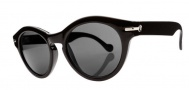 Electric Potion Sunglasses Sunglasses - Gloss Black / Grey