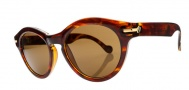 Electric Potion Sunglasses Sunglasses - Tortoise Shell / Bronze