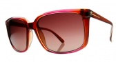 Electric Venice Sunglasses Sunglasses - Brown Rose Fade / Brown Gradient
