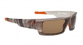 Spy Optic General Sunglasses Sunglasses - Spy Real Tree / Bronze Polarized