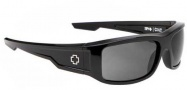 Spy Optic Colt Sunglasses Sunglasses - Black / Grey Polarized