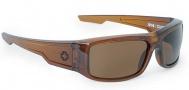 Spy Optic Colt Sunglasses Sunglasses - Brown Ale / Bronze