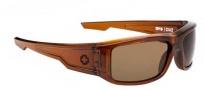 Spy Optic Colt Sunglasses Sunglasses - Brown Ale / Bronze Polarized