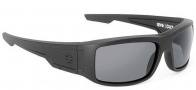 Spy Optic Colt Sunglasses Sunglasses - Matte Black / Grey