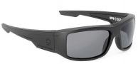 Spy Optic Colt Sunglasses Sunglasses - Matte Black / Grey Polarized