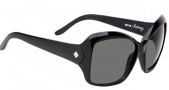 Spy Optic Honey Sunglasses Sunglasses - Black / Grey Polarized