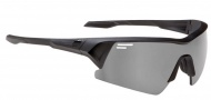 Spy Optic Screw Over Sunglasses Sunglasses - Matte Black / Bronze Photochromic with Light Silver Mirror