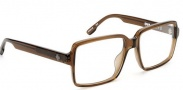 Spy Optic Reed Eyeglasses Eyeglasses - Amber Brown Ale