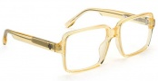 Spy Optic Reed Eyeglasses Eyeglasses - Pale Yellow Ale