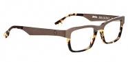 Spy Optic Brando Eyeglasses Eyeglasses - Tortoise