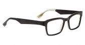 Spy Optic Brando Eyeglasses Eyeglasses - Black Horn