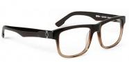 Spy Optic Gavin Eyeglasses Eyeglasses - Amber Fade