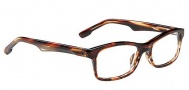 Spy Optic Skylar Eyeglasses Eyeglasses - Cuban Smoke