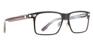 Spy Optic Jude Eyeglasses Eyeglasses - Matte Black / Greystone