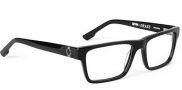 Spy Optic Drake Eyeglasses Eyeglasses - Black