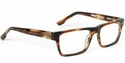 Spy Optic Drake Eyeglasses Eyeglasses - Cuban Smoke