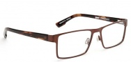 Spy Optic Channing Eyeglasses Eyeglasses - Mahogany / Mojave