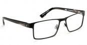 Spy Optic Channing Eyeglasses Eyeglasses - Matte Black / Dusk