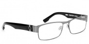 Spy Optic Trenton Eyeglasses  Eyeglasses - Gunmetal / Black