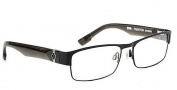 Spy Optic Trenton Eyeglasses  Eyeglasses - Matte Black / Smoke