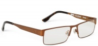 Spy Optic Elijah Eyeglasses Eyeglasses - Mahogany