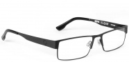 Spy Optic Elijah Eyeglasses Eyeglasses - Matte Black