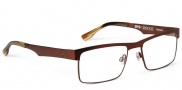 Spy Optic Rocco Eyeglasses Eyeglasses - Mahogany