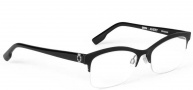 Spy Optic Avery Eyeglasses Eyeglasses - Matte Black
