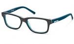 Diesel DL5001 Eyeglasses  Eyeglasses - 005 Black