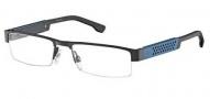 Diesel DL5021 Eyeglasses Eyeglasses - 005 Black