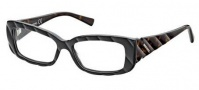 Diesel DL5006 Eyeglasses Eyeglasses - 001 Shiny Black