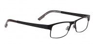 Spy Optic Miles Eyeglasses Eyeglasses - Black