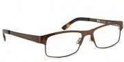 Spy Optic Miles Eyeglasses Eyeglasses - Chestnut