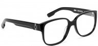 Spy Optic Branson Eyeglasses  Eyeglasses - Black
