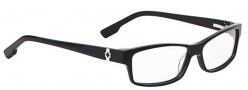 Spy Optic Kyan Eyeglasses Eyeglasses - Black