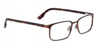 Spy Optic Hayden Eyeglasses Eyeglasses - Chestnut