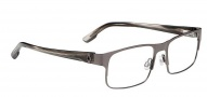Spy Optic Damon Eyeglasses Eyeglasses - Gunmetal