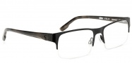Spy Optic Felix Eyeglasses Eyeglasses - Black Horn