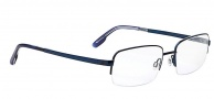 Spy Optic Damian Eyeglasses Eyeglasses - Navy