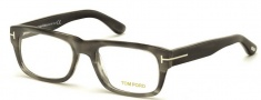 Tom Ford FT5253 Eyeglasses Eyeglasses - 020 Grey