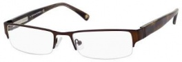 Banana Republic Aden Eyeglasses Eyeglasses - 0JYS Semi Matte Dark Brown