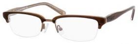 Banana Republic Alea Eyeglasses Eyeglasses - 0DY2 Mocha Blush