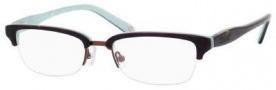 Banana Republic Alea Eyeglasses Eyeglasses - 0JTB Tortoise Mint