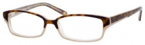 Banana Republic Allegra Eyeglasses Eyeglasses - 0JXS Tortoise Camel