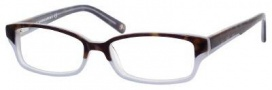 Banana Republic Allegra Eyeglasses Eyeglasses - 0JXY Tortoise Light Blue
