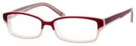Banana Republic Allegra Eyeglasses Eyeglasses - 0EW1 Wine Blush
